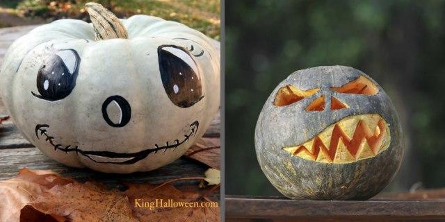 unique pumpkin carving ide