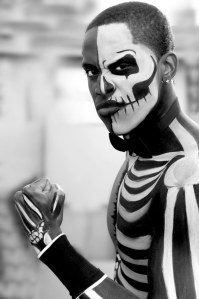 skeleton-black-white-spooky
