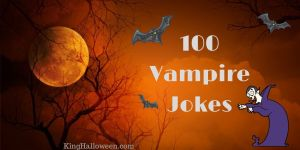 100 Vampire Jokes Graphic