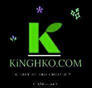 WELCOME TO KiNGHKO.COM