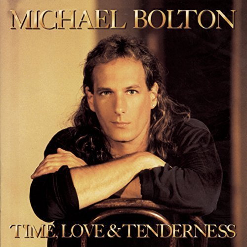 picture of Musician, Michael Bolton