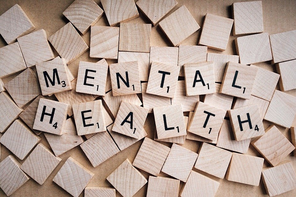 10 Facts About Mental Health And What You Should Do!
