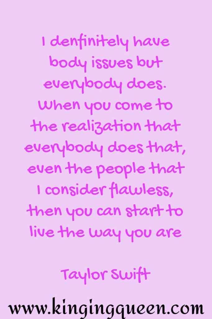 body shaming quotes