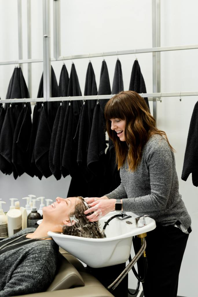 Email for marketing tips for salon owners