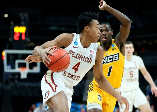 Cleveland Cavaliers: 2021 prospect Scottie Barnes' potential fit with CLE