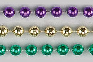 "PGG 48"" 8mm beads"