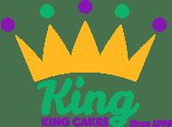 King King Cakes Logo