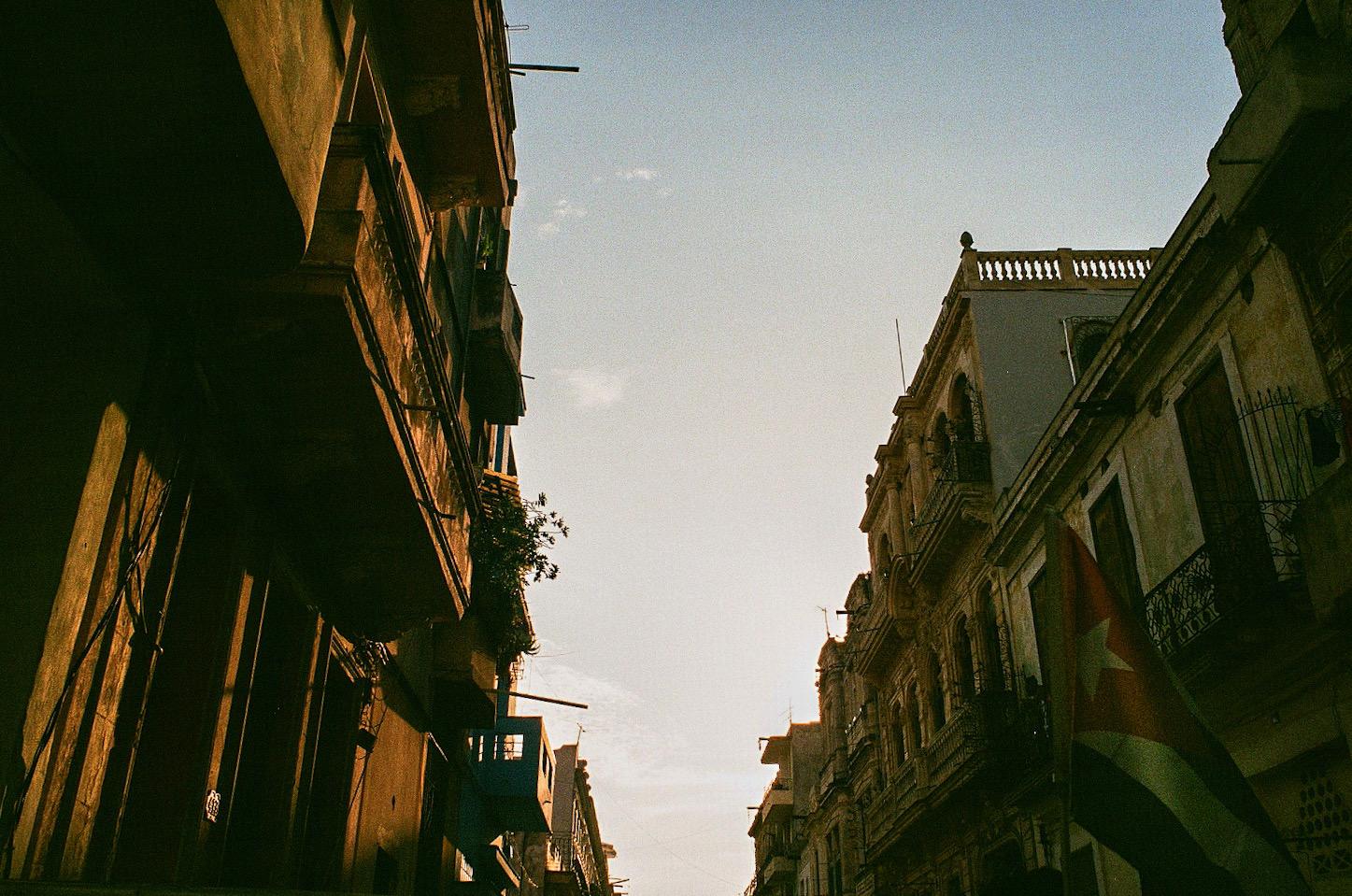 King Klave Havana Streets