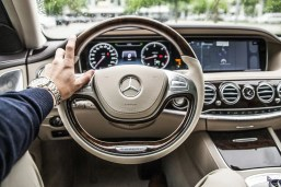 steering-wheel-mercedes