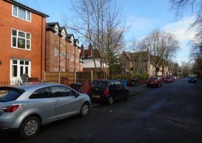 47 Brighton Grove - Road Parking