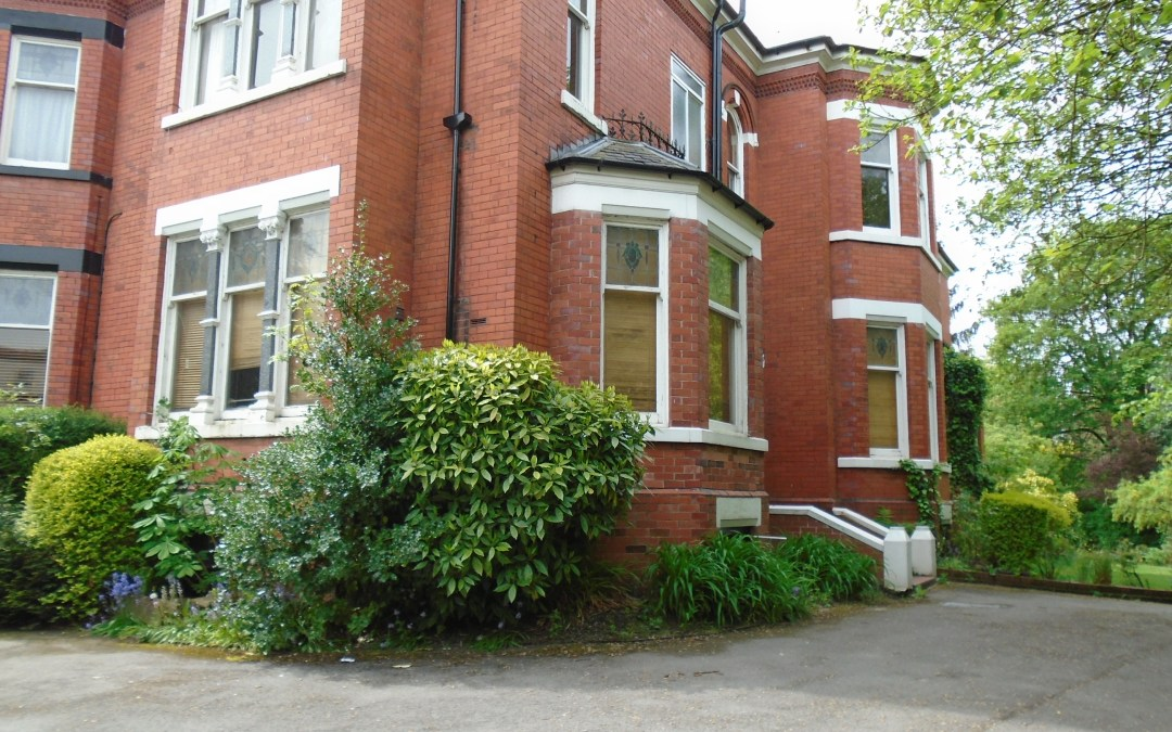 Flat 4, 190 Buxton Road, Stockport