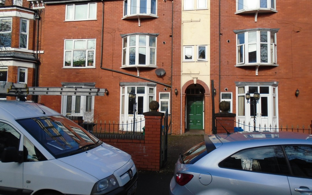 Flat 5, 47 Brighton Grove, Fallowfield