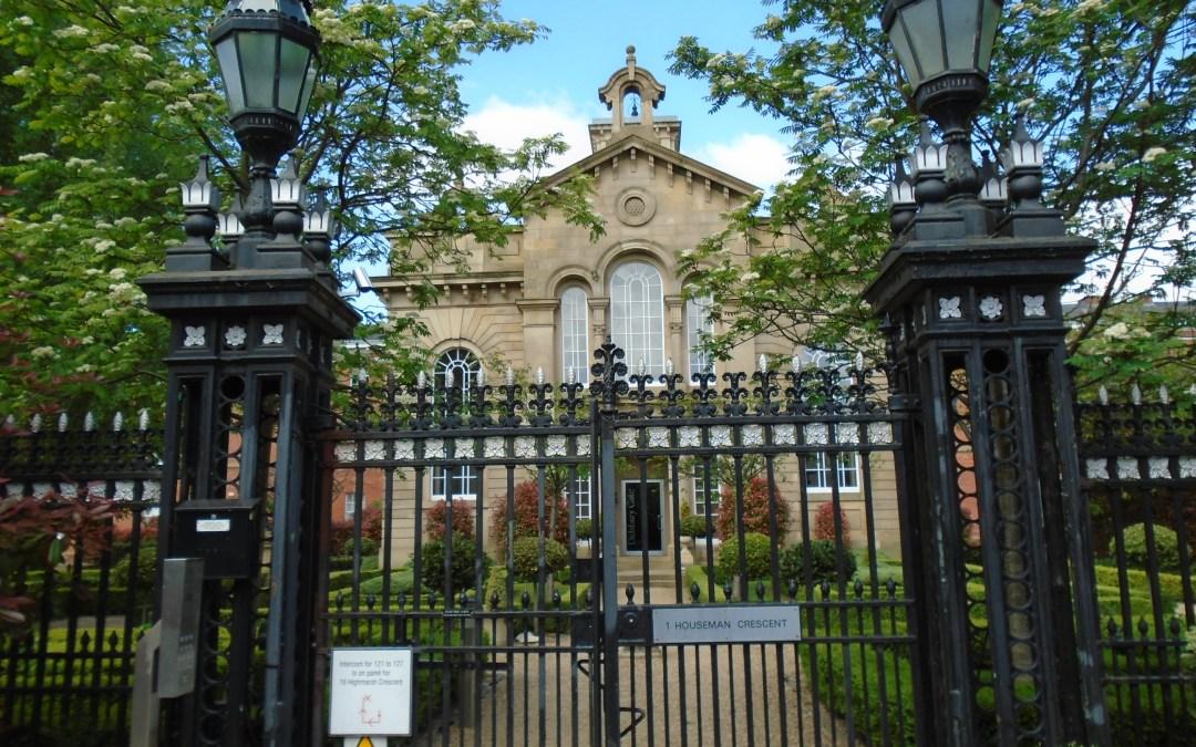39 Didsbury Gate,Housemans Crescent, West Didsbury