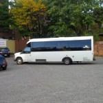 King Bus Toronto