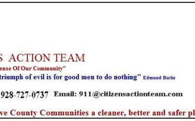 Citizen's Action Team