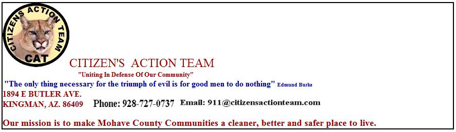 Citizen's Action Team