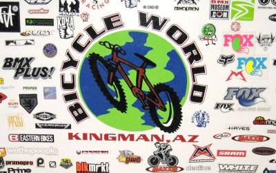 Bicycle World
