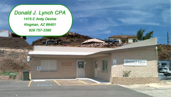 Donald J. Lynch CPA