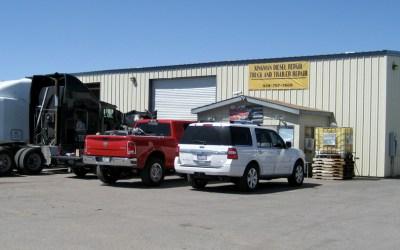 Kingman Diesel Repair