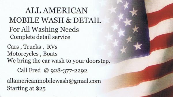 All-American-Mobile-Wash-Detail-Kingman-AZ-BC