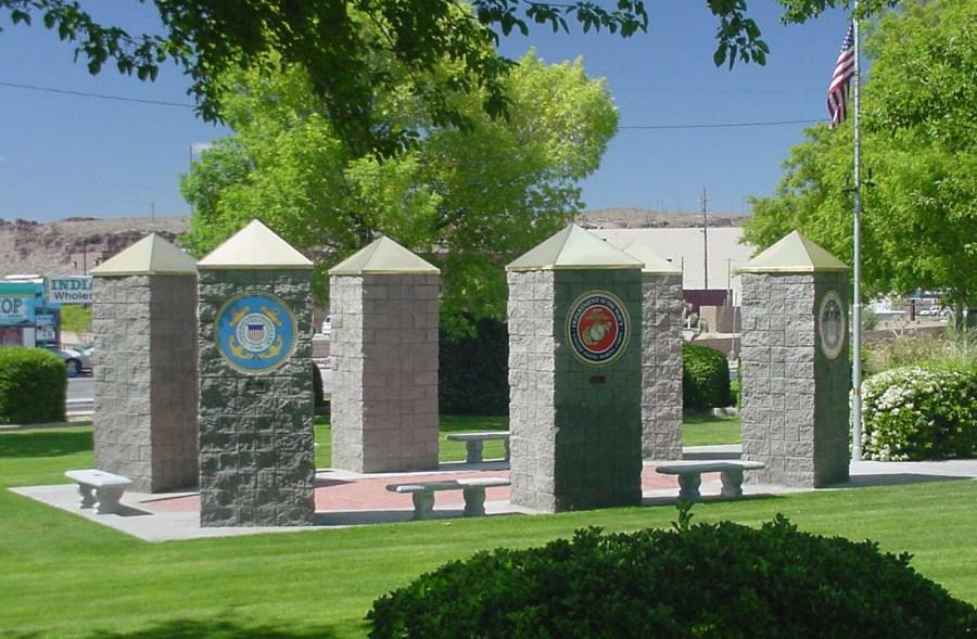 Kingman-AZ-Veterans-Memorial-2