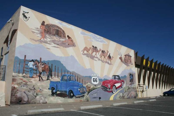 KMM-Historical-Route-66-Museum-mural-Kingman-AZ