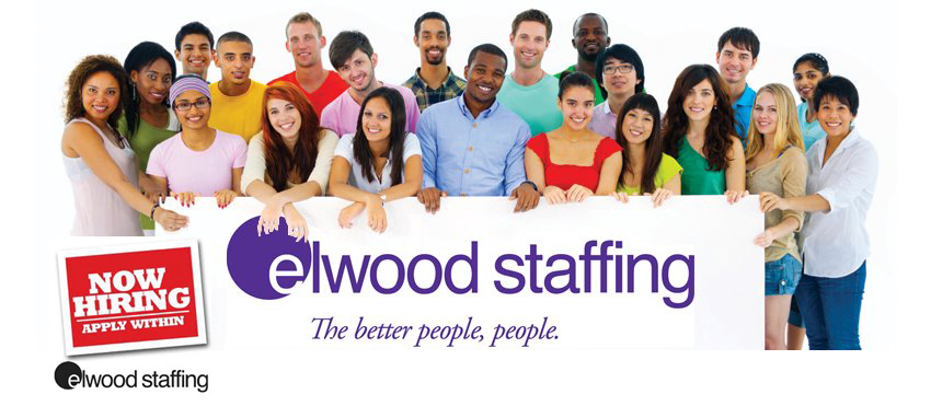 Elwood Staffing Agencies and Employment Service