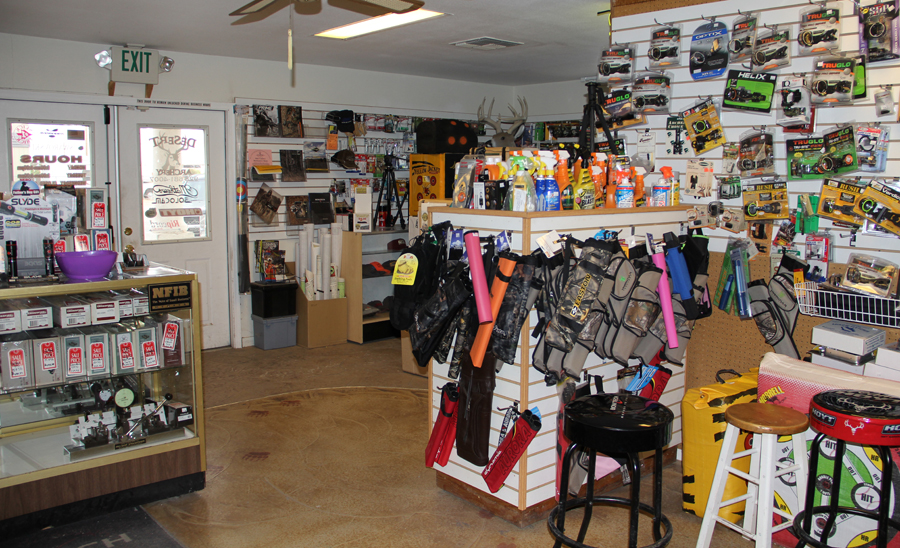 Desert-Archery-Store-Hunting-Bows-Supplies-Accessories-4