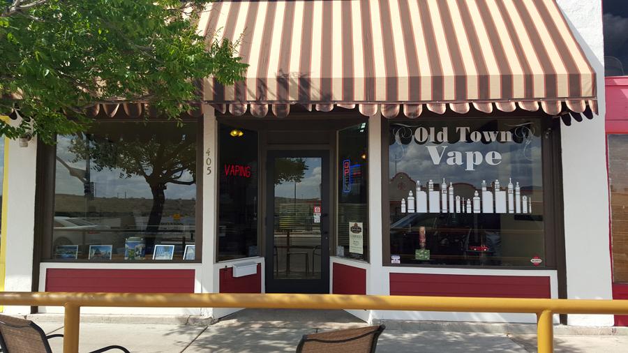 Old-Town-Vape-Store-e-cigarette-juice-route-66-1