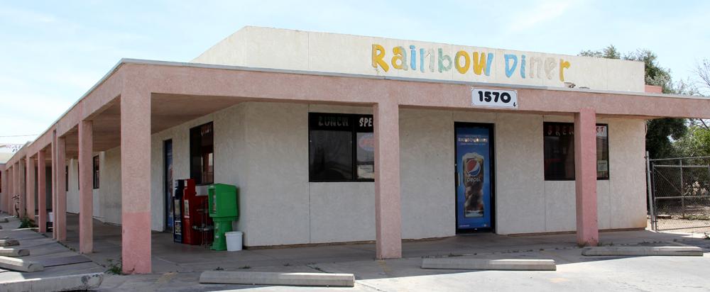 Rainbow Diner Breakfast and Lunch Restaurant