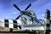 Kingman AZ History: Kingman takes flight in WWII
