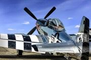 Kingman AZ History: Kingman takes flight in WWII