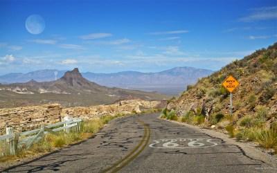 Kingman AZ Tourism: A Desert Gem