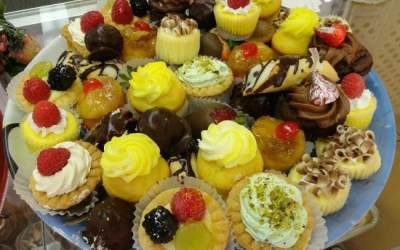 Digital Marketing Success Story: Cupcakes by Jan, Bakery & Coffee Shop