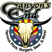 Canyon's End Motel and Restaurant; Meadview's Amazing Experience!