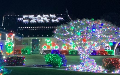 Fabulous Lights In Kingman