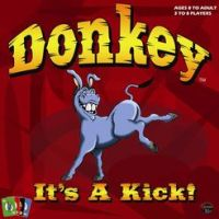 Donkey - It's a Kick
