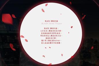 03.Black Swan計劃