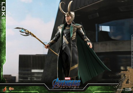 Hot Toys - A4 - Loki collectible figure_PR10