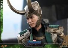 Hot Toys - A4 - Loki collectible figure_PR13