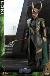 Hot Toys - A4 - Loki collectible figure_PR2
