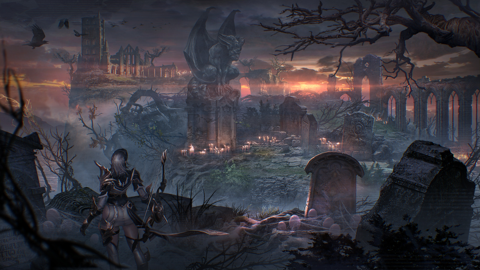 03.黃昏之墓