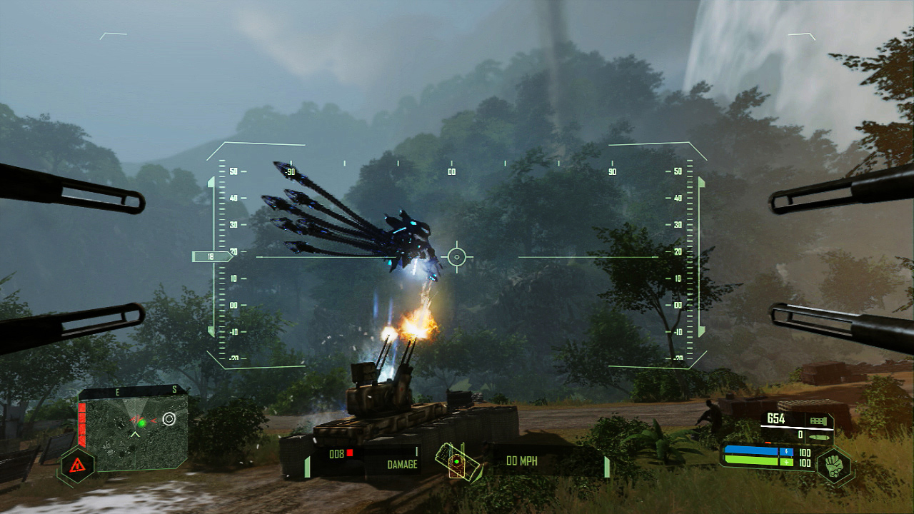 Crysis Remastered SW 2