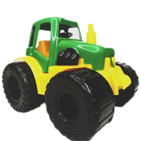 tractor duravit