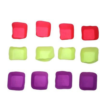 pirotines de silicona