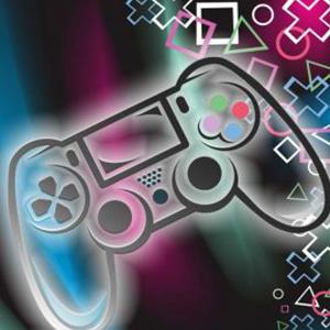 Play Station - Gamer