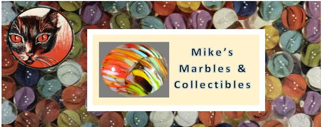 Mike's Marbles and Collectibles