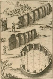 Athanasius Kircher, Musurgia Universalis, 1650