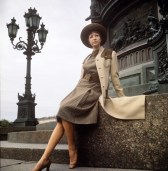 Soviet Fashion of the 1960's and 1970's