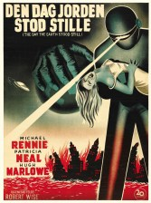 Movie Posters from Denmark, circa 1926–64